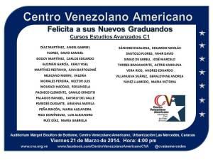 21/03/2014 GRADUACION ESTUDIOS AVANZADOS 4PM)