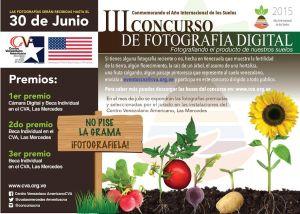 2015 concurso de fotografia