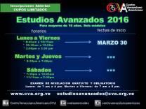 20160328 PROX_IN_AVANZADOS