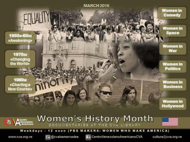 WOMENS HISTORY MONTH DOCUMENTARIES_2