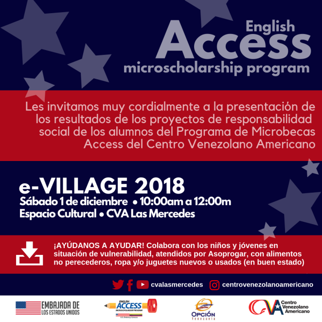 20181201 eVILLAGE Access_CVA_2